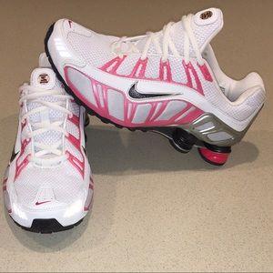 Women's Nike Shox turbo 3 Sneakers NWOT